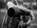 Sportfotografie-Fotograaf
